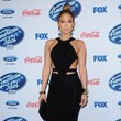 Jennifer Lopez: Tracy Anderson Method