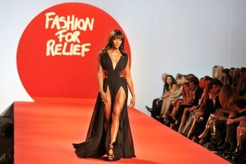 Naomi Campbell Works Out for 90-Minutes Daily, Diets Too