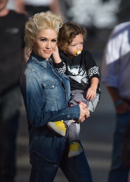 When She Took Her Kids to Jimmy Kimmel