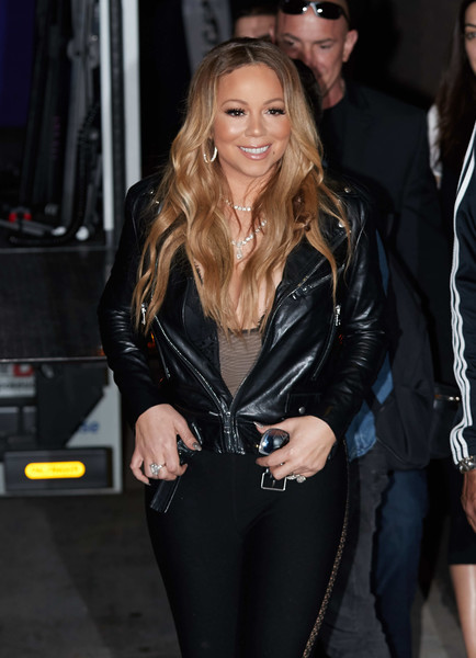 Mariah Carey On Her Divorce from Nick Cannon