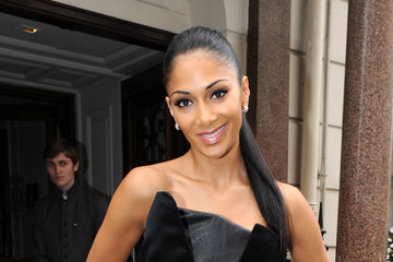 Nicole Scherzinger Wears William Tempest