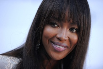 Naomi Campbell Releases Sixth Fragrance