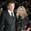 Madonna and Guy Ritchie - 2000