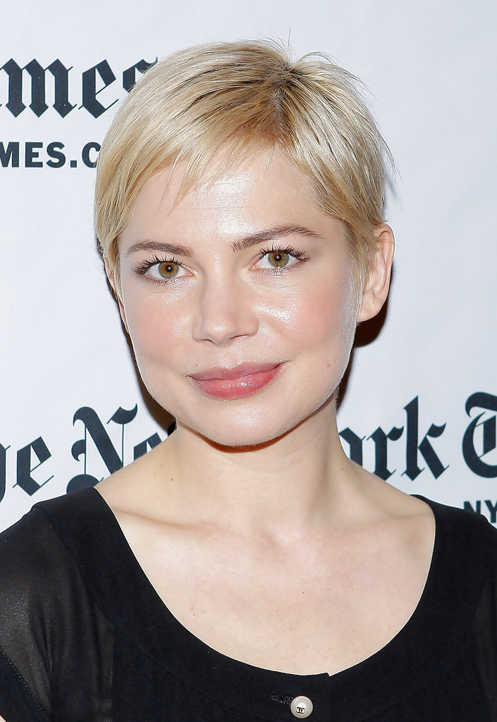 Pixie Cut For Round Face Short Haircuts For Women Livingly