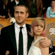 2004: Ryan Gosling and Rachel McAdams