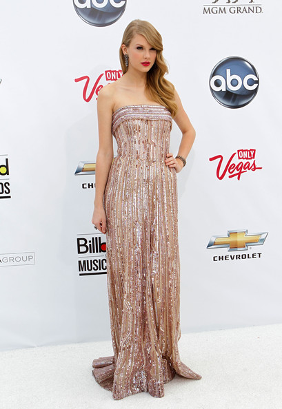 Elie Saab at the 2011 Billboard Music Awards