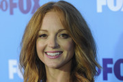 Actress Jayma Mays attends the 2011 Fox Upfront at Wollman Rink - Central Park on May 16, 2011 in New York City.