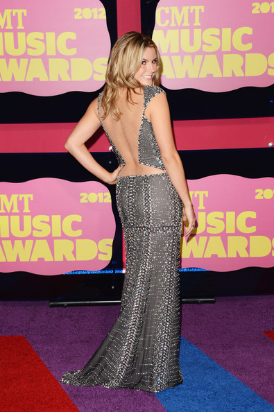Grace Potter At The 2012 CMT Awards