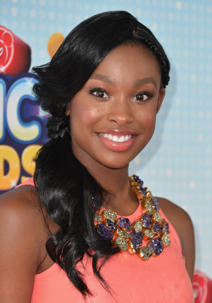 coco jones instagram