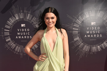 Jessie J Goes Grecian at the 2014 VMAs