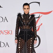 Looking Like A Glamazon At The 2015 CFDA Fashion Awards