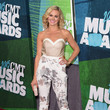 Laura Bell Bundy At The CMT Music Awards, 2015