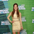 Cassadee Pope at the 2015 CMT Music Awards