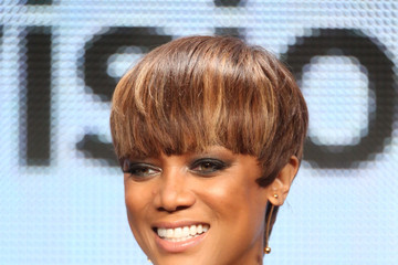 Tyra Banks: Women Who Have Changed History