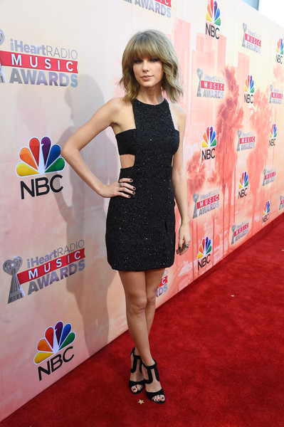 Kaufmanfranco at the 2015 iHeartRadio Music Awards