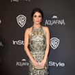 Nikki Reed at InStyle and Warner Bros. Golden Globe Party