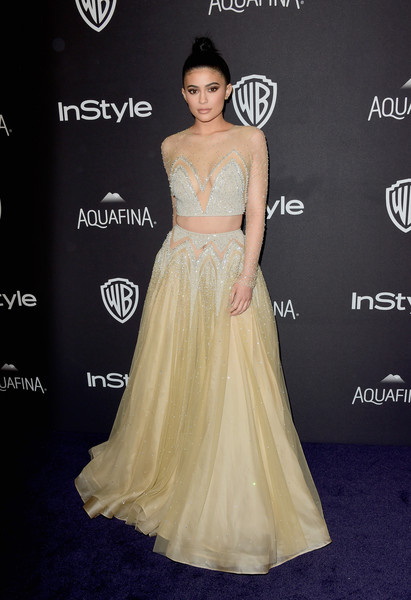 Golden Globe Awards Post-Party, 2016