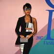 Janelle Monae in Christian Soriano at the CFDA Fashion Awards