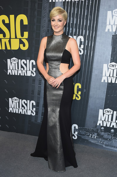 Maggie Rose At The 2017 CMT Awards