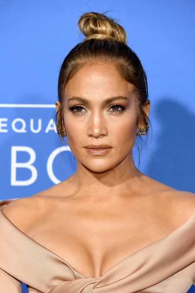 Jennifer Lopez Now