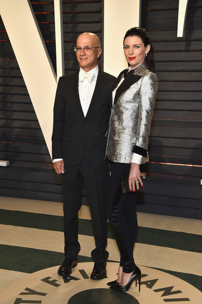 Liberty Ross & Jimmy Iovine