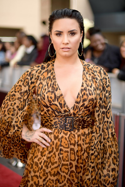 Demi Lovato Survives An Overdose