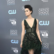 Jaimie Alexander in Georges Chakra Couture at the Critics Choice Awards