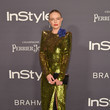 Kate Bosworth in Alexandre Vauthier at the InStyle Awards