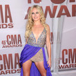 Laura Bell Bundy At The CMA Awards, 2011