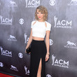 Taylor Swift In J. Mendel, 2014