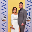 David Nail and Catherine Werne