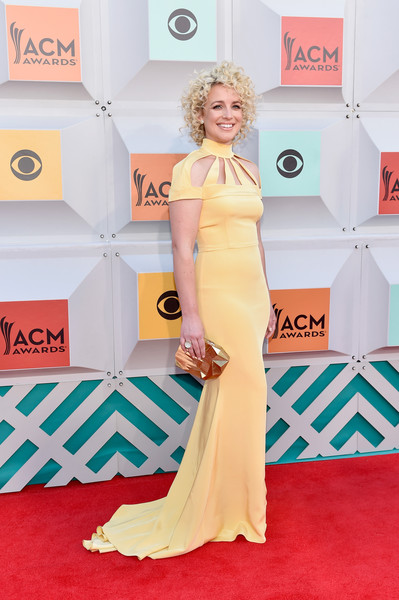 Cam At the ACM Awards, 2016