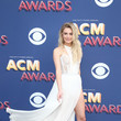 Kelsea Ballerini In Kristian Aadnevik At The ACM Awards, 2018