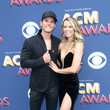 Granger Smith And Amber Bartlett