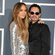 Jennifer Lopez & Marc Anthony, 2011