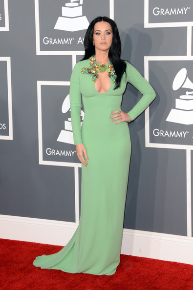 Katy Perry, 2013 Grammy Awards
