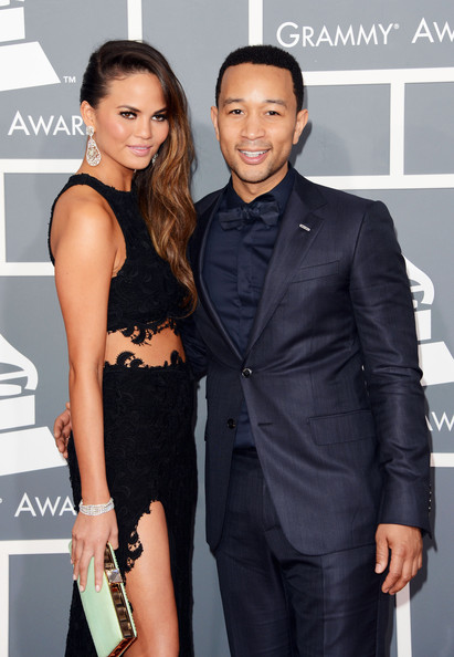 The Cutest Couples At The Grammy Awards Over The Past Decade