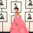 Rihanna, 2015 Grammy Awards