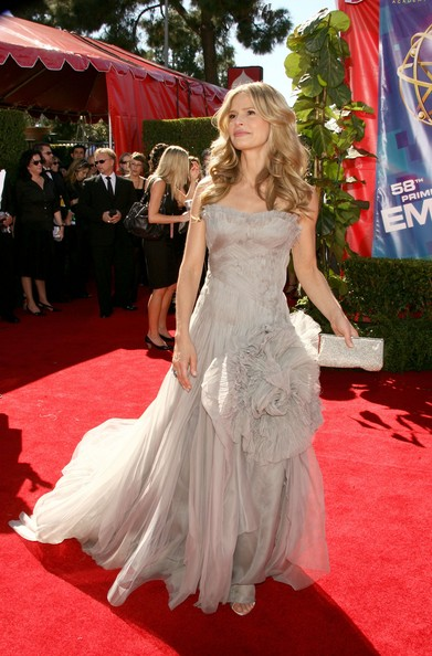 Kyra Sedgwick 2006 Emmy Awards