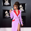 Andra Day in Victoria Hayes at the Grammy Awards