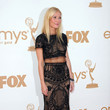 Gwyneth Paltrow 2011 Emmy Awards