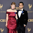 Emily V. Gordon and Kumail Nanjiani