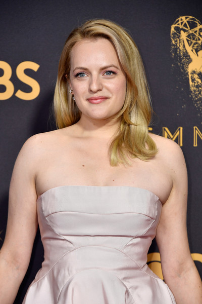 Elisabeth Moss On Her Divorce from Fred Armison