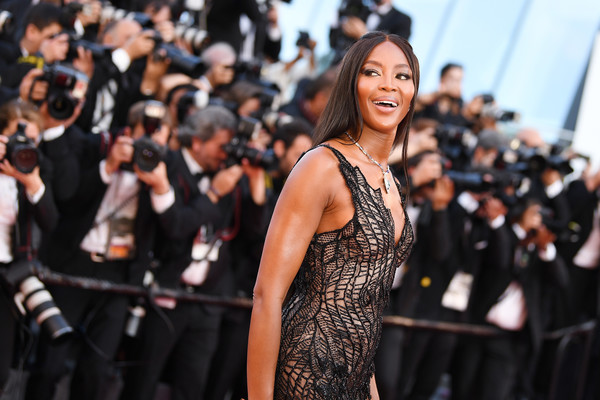 The Most Daring Gowns From the 2017 Cannes Film Festival