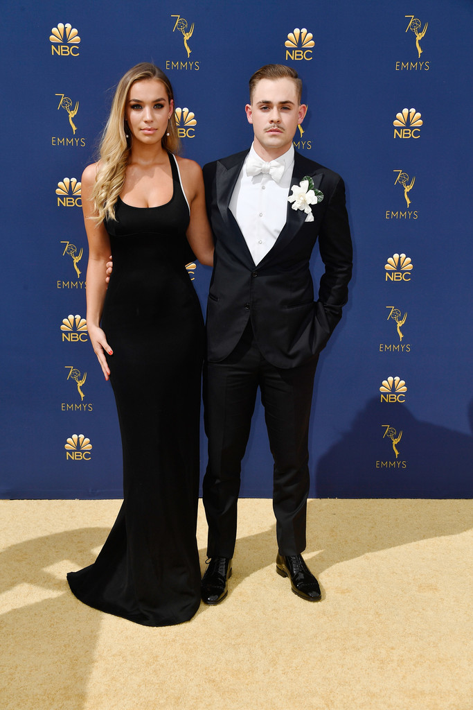 Dacre Montgomery And Liv Pollock The Cutest Couples At