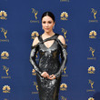Constance Wu In Jason Wu At The Emmy Awards