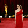 Anne Hathaway at the 2008 Oscars