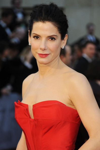2010: Sandra Bullock Wins The Best Of Both Worlds