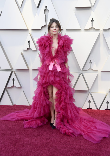 Linda Cardellini At The 2019 Oscars