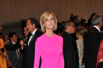 Brooklyn Decker Is Best Dressed in Michael Kors at the Met Gala 2011